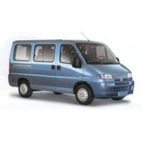 Citroen Jumper I