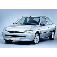 Ford Escort - Orion - EXPEDITION