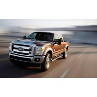 Ford F-150-250-350