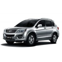 Great Wall Hover H6 Suv