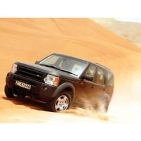 Land Rover Discovery III-IV