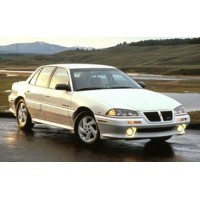 Pontiac Grand AM 23021